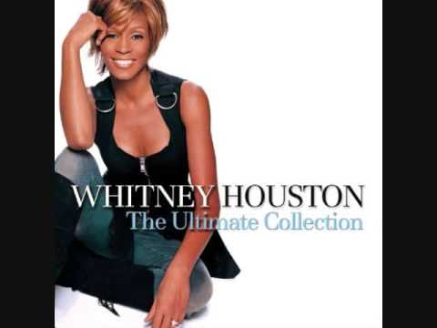Whitney  Houston - Greatest Love of All - [MP3\DOWNLOAD LINK] + Full Lyrics