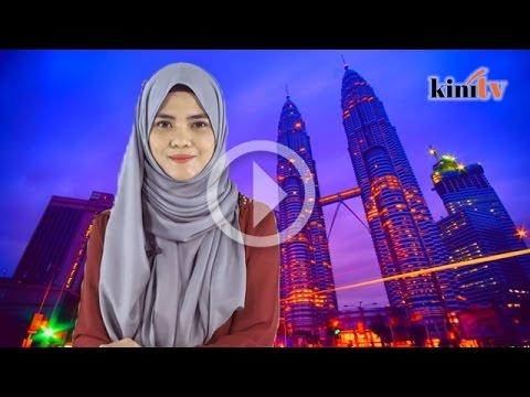 Sekilas Fakta, Rabu 10 Feb - Izzah kata Anwar mampu pimpin, Saiful pula bersuara