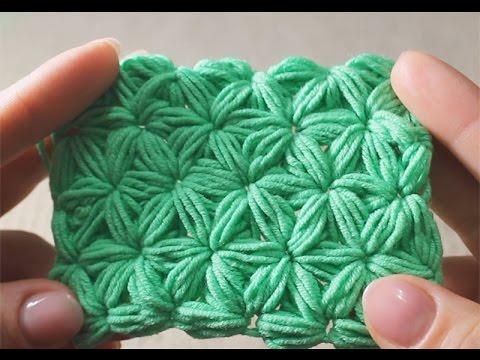 Лучшие узоры вязания крючком