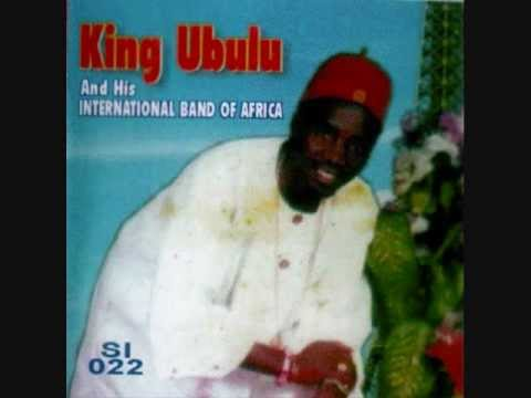 Ubulu International Band Of Nigeria King Love A.U. and His Ubulu International Band Of Nigeria Eddy Spot Special