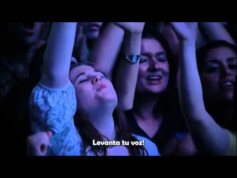 Hillsong - With Everything + Mensaje (Full Version) [Subtitulos Español]