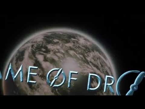 MM Game of Drones