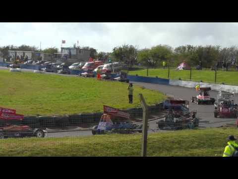 Brisca F2 Stockcar Bristol Grand National 02.05.2016