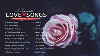 Celine Dion, Mariah Carey, Whitney Houston Best Great Love Songs Of All Time - Best Songs Of World
