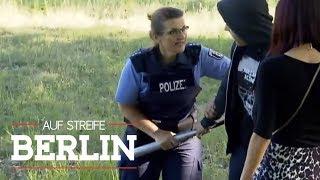 Dem Mysteriösen Baseball-Bösling Auf Der Spur | Auf Streife - Berlin | SAT.1 TV