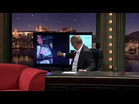Stalo se - Show Jana Krause 6. 6. 2018