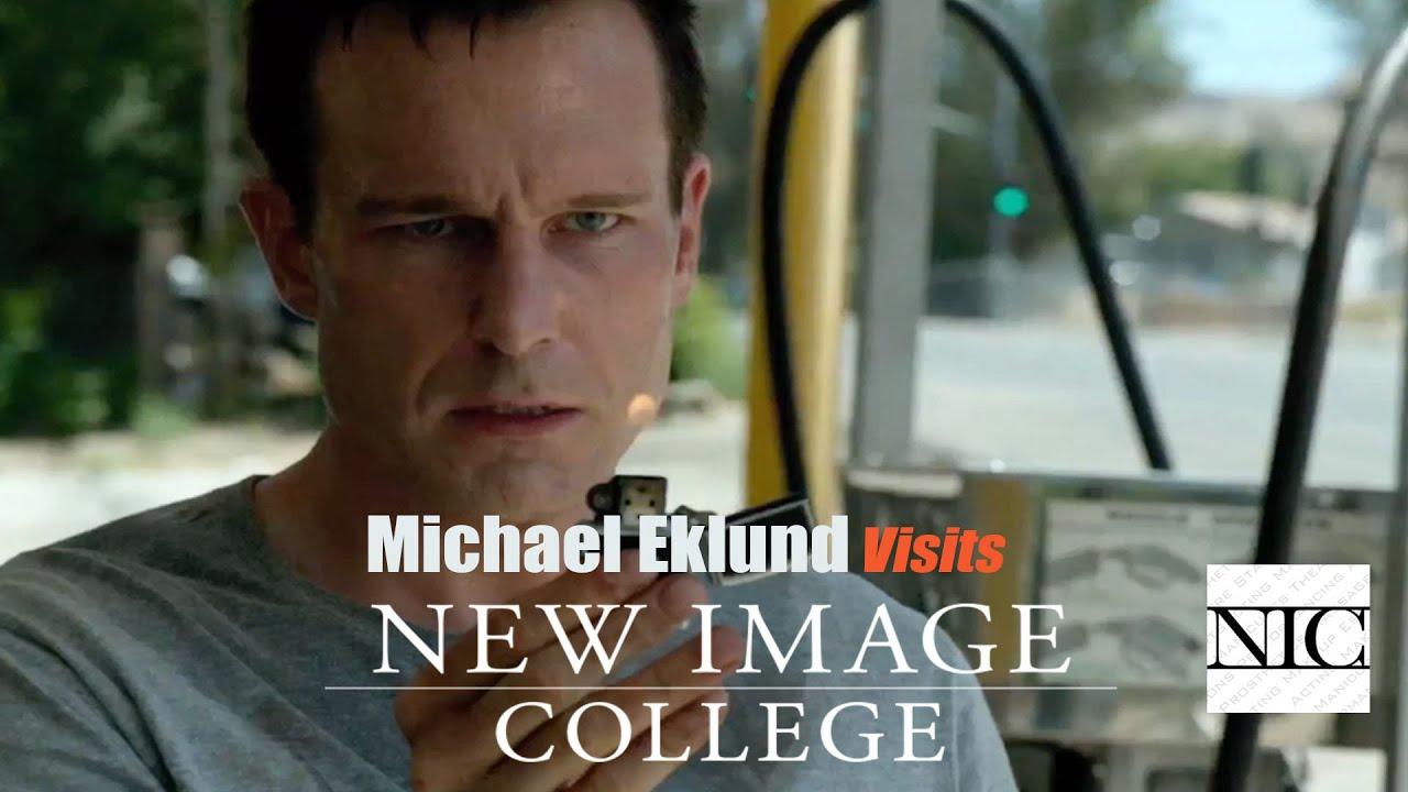 michael eklund supernatural