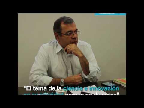 #innovarparatransformar Dr Fanor Mondragón, UDEA