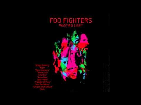 Foo Fighters - Walk (HD)