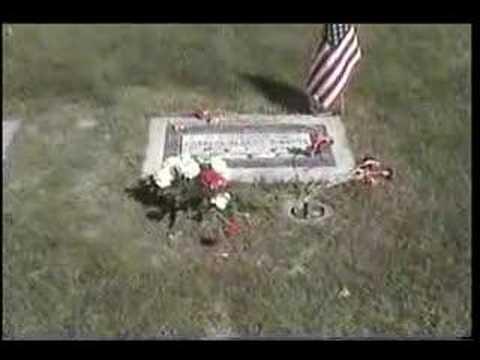 Frank Sinatra Gravesite