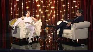 Freddie Mercury resucita en BuenasNoches y Buenafuente