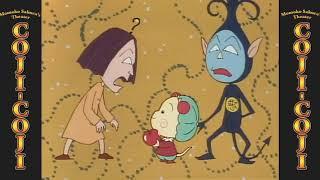 こちらのコンテンツはスマートフォンでの視聴を推奨します。 「ちびまる子ちゃん」原作者のさくらももこによる異色アニメーション。 1997年~1999年放送 脚本 さくらももこ ほか ...