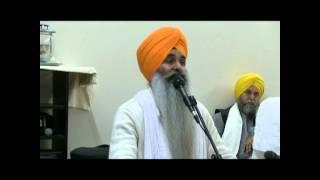 Katha   Bhai Beant Singh, Bhai Satwant Singh, Bhai Kehar Singh   Giani Kulwant Singh Ji   Yuba City,