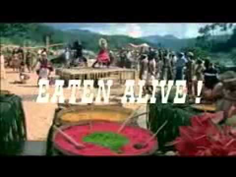 Eaten alive (by the cannibals) (lenzi)