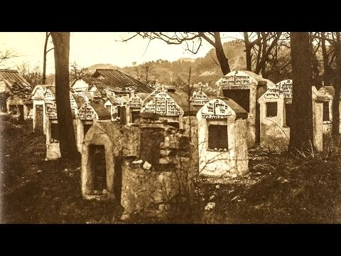 The Old Jewish Cemetery of Vilna