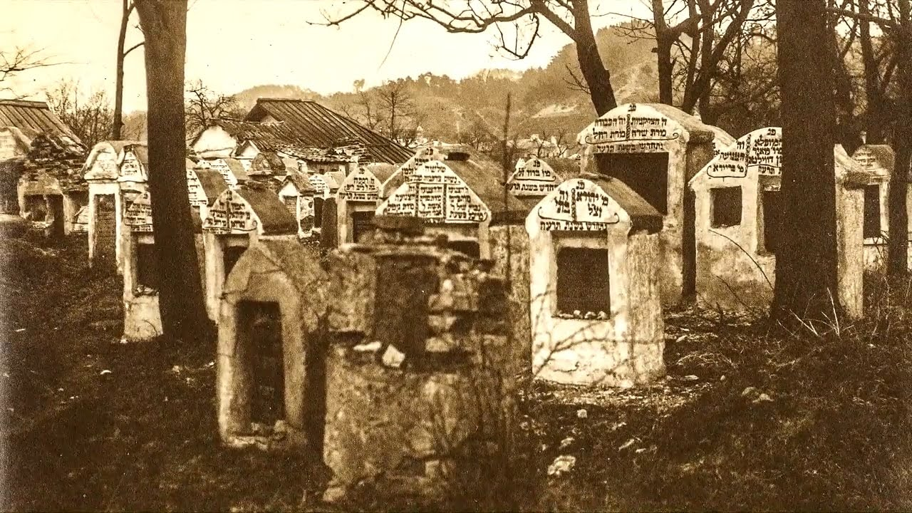 Dr. Schnayer Leiman appeals to Lithuanian government to save cemetery