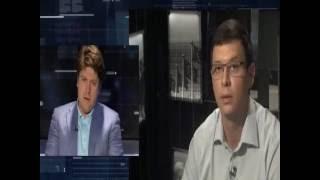 Евгений Мураев о российских войсках в Украине