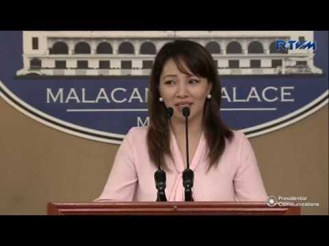Press Briefing 10/21/2016