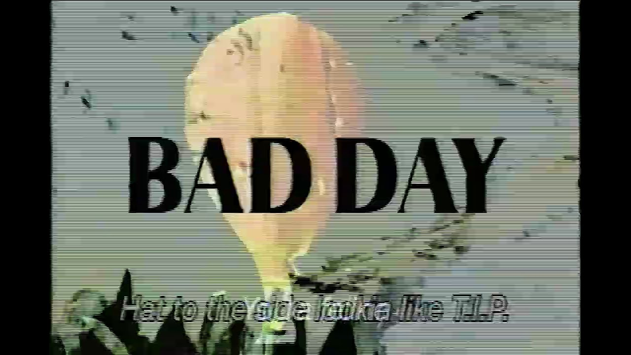 New Song: Nyck Caution - Bad Day ft. Denzel Curry