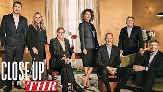 Studio Executives Roundtable: Netflix, Warner Bros., Universal, Paramount, Disney, Amazon | Close Up