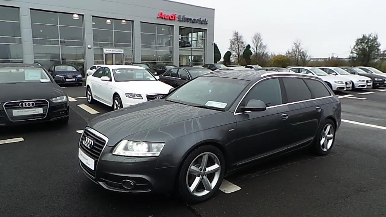 small resolution of 2010 audi a6