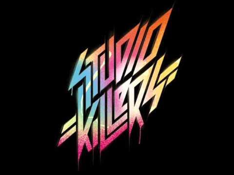 Studio Killers --  Eros and Apollo