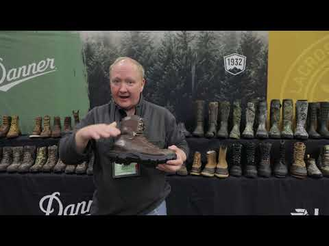 The Most Iconic Danner Boot - Danner Pronghorn Boot