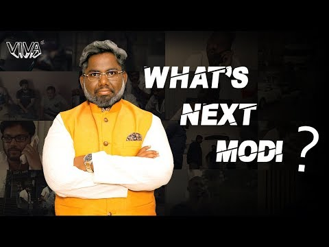 What's Next, Modi? | VIVA