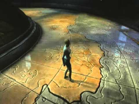 URU Live - early game teaser (2003, ENG) PC Windows