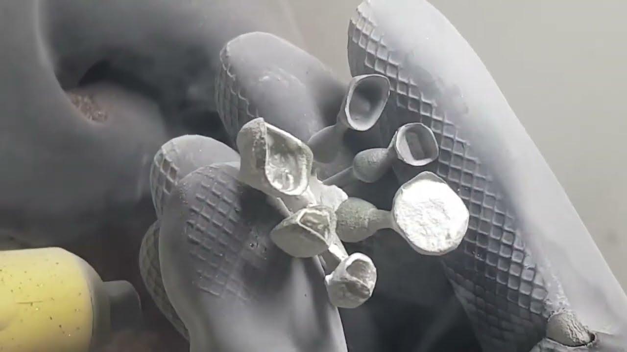 Metal Alt Yapının Tesviyesi 1