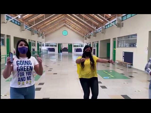 Cognita Active World Challenge Kínder - Pumahue Chicauma