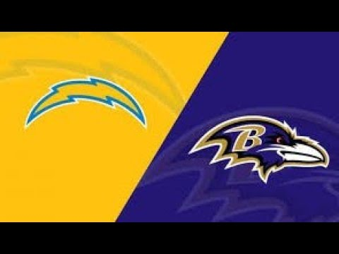Ravens vs. Chargers score: Live updates, game stats, highlights, TV ...