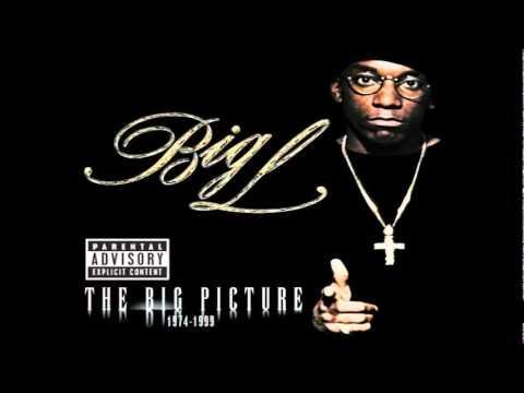 Big L  The Enemy feat Fat Joe