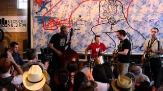JD McPherson - Full Performance (Live on KEXP)
