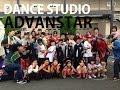 ダンススタジオ アドバンスター ショーケース福井工大祭&大和田元気祭