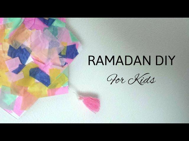 Best Ramadan Eid Crafts To Make Your Celebration Memorable