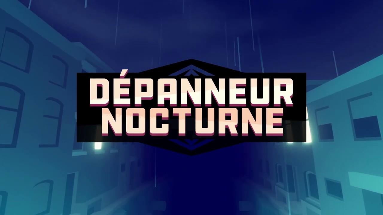 Depanneur Nocturne Buried Treasure