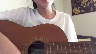 Short Cover | Love yourself - Justin Bieber | by Uyen Ngo