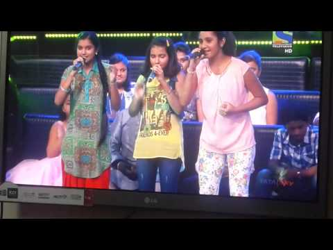 Indian idol junior