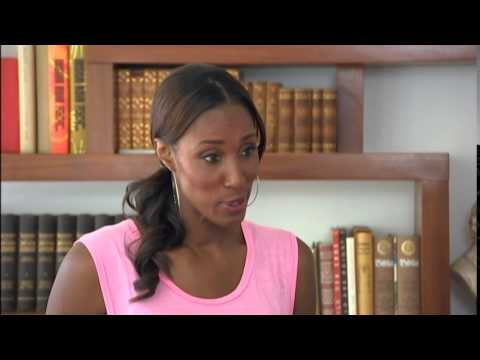 'Celebrity Wife Swap Featuring Downtown Julie Brown, Lisa Leslie, Montgomery Frazier Part 2