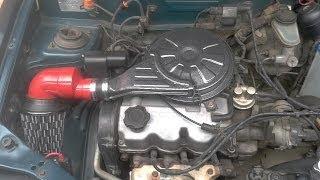 motor daewoo tico 2