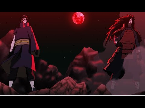 Naruto Shippuden 343 Fan Animation HD