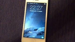 ЧЕСТНЫЙ ОБЗОР iPhone 5 (honest review apple iphone 5)
