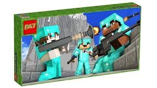 HAYATTA KALMA TEKNİKLERİ | Minecraft: Egg Wars BKT