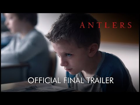 Download Antlers in HD from Uwatchfree