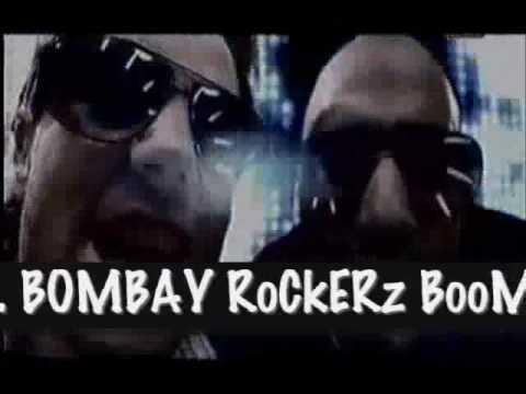 Overseas feat Bombay Rockers AAJA NACH LEY ·· ·´¯`· ·FaZzY· ·´¯`· ··