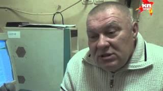 Праправнук Ивана Поддубного в Донецке все лето восстанавливал под обстрелами линии электропередач
