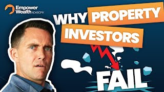 Why Most Investors FAIL to build a Multi-Million Dollar Property Portfolio - Bryce Holdaway