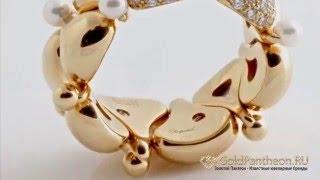 Обручальное кольцо с бриллиантами и жемчугом Chopard JU12102236382(, 2013-10-01T11:46:33.000Z)