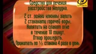 Народные рецепты: блюда из клюквы